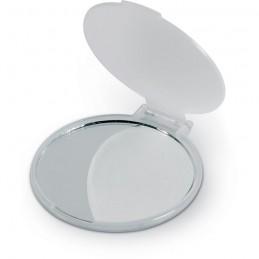 MIRATE - Oglindă pentru machiaj         KC2466-26, Transparent white