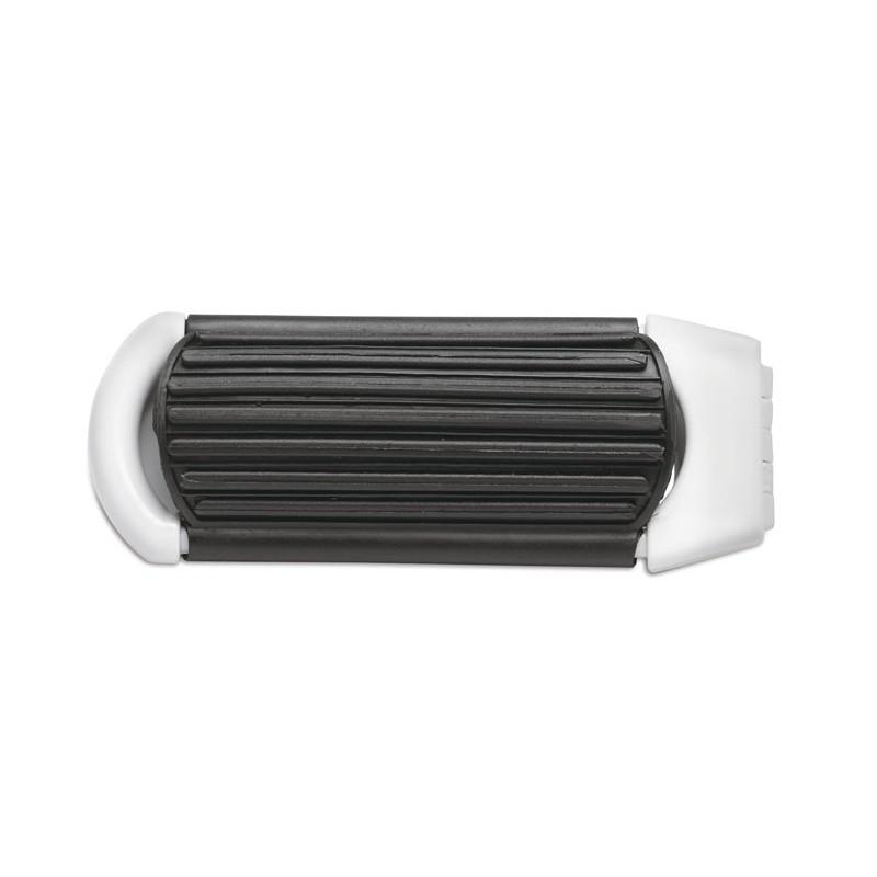 ALWAYS - Oglindă şi perie pliabilă      KC5720-06, White