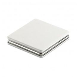 GLOW - Oglindă dublă magnetică        MO7520-06, White