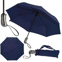 Umbrela pliabila inchidere si deschidere automata reversibila - 351944, Dark Blue