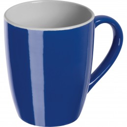 Cană ceramică colorată 300 ml - 8092104, Blue