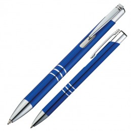 Pix metalic ASCOT- 1333904, Blue