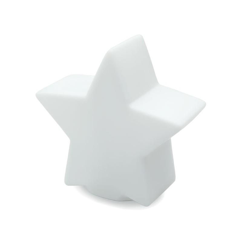 LUMISTAR - Luminițe PVC cu leduri în form CX1361-06, white