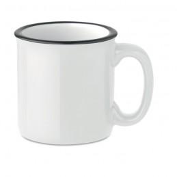 TWEENIES - Cană ceramică retro            MO9243-06, White