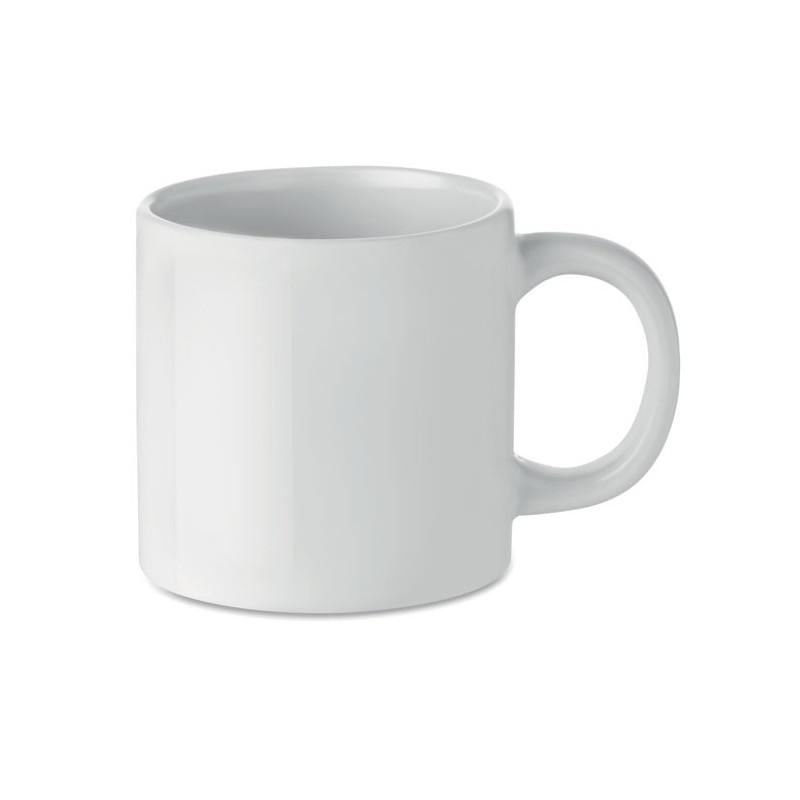 MINI SUBLIM - Cană mică sublimare            MO9244-06, White