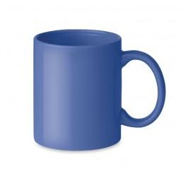 DUBLIN TONE. Cană ceramică colorată  300ML       MO6208-37, royal blue
