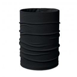 DARIA COOL. Bandană multifuncțională       MO6223-03, black