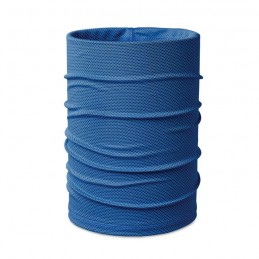 DARIA COOL. Bandană multifuncțională       MO6223-37, royal blue