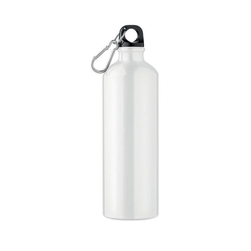 BIG MOSS - Sticlă din aluminiu 750 ml     MO9350-06, White