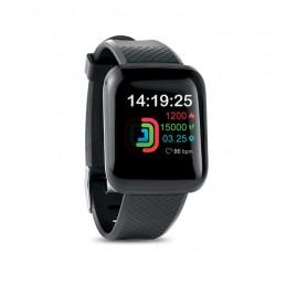 SPOSTA WATCH. Ceas inteligent Wireless       MO6166-03, black