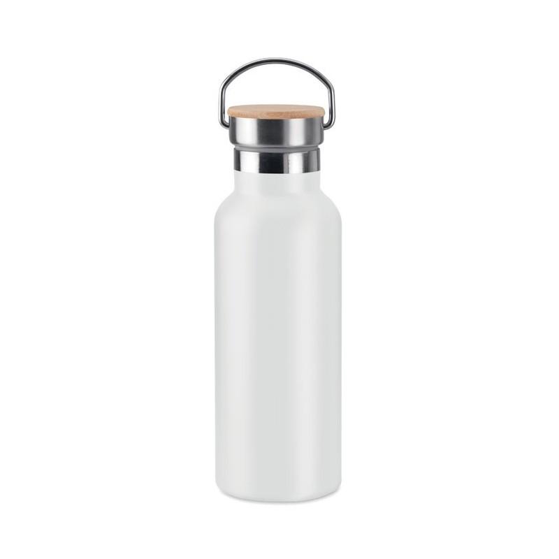 HELSINKI - Termos dublu 500 ml            MO9431-06, White