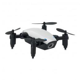 DRONIE - Dronă pliabilă WIFI            MO9379-06, White