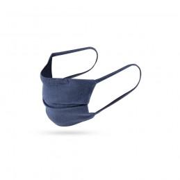 THC ATLANTIDA KIDS. Mască textilă reutilizabilă pentru copii - 98911-104, Albastru