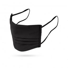 CELAN . Mască textilă reutilizabila - 98918-103, Negru