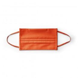 CELAN . Mască textilă reutilizabila - 98918-128, Portocaliu