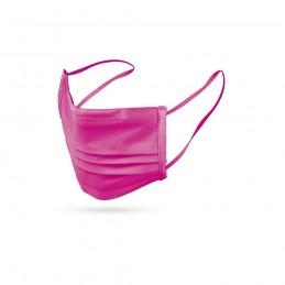 CELAN KIDS. Mască textilă reutilizabila - 98920-102, Roz