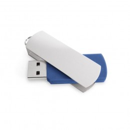BOYLE 8GB. Unitate flash USB, 8 GB - 97435-104, Albastru