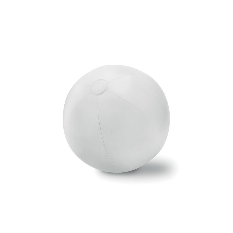 PLAY - Minge de plajă mare gonflabilă MO8956-06, White