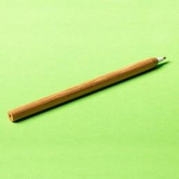 CHAVEZ bamboo ballpen, white - R73438.06, natur
