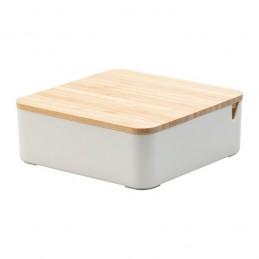 VANITY BOX. Cutie bambus pentru bijuterii mici - R73534.10, natur