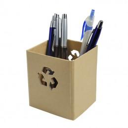RECOVER pen holder, Suport instrumente de scris - R73744, CREM
