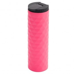 TALLIN Cana termoizolanta cu Flip-Up opening  450 ml - R08321.33, roz
