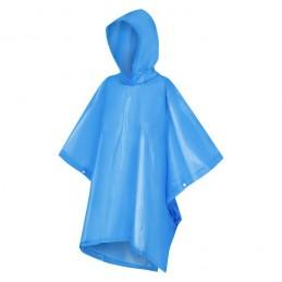 RAINBEATER children raincoat in a case, blue - R74038.04, albastru