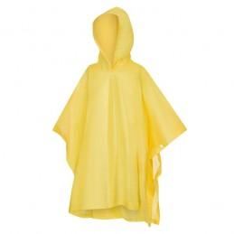 RAINBEATER children raincoat in a case, yellow - R74038.03, galben