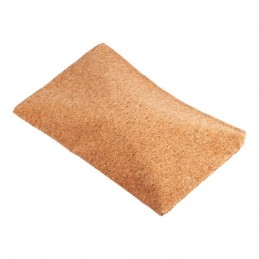 CORKCASE. Borseta cosmetica din pluta - R73755.13, lemn