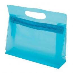 TRAVEL cosmetic bag, borseta cosmetica - R08599.04, albastru