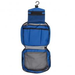TRAVEL COMPANION cosmetic bag, borseta cosmetica - R08646.04, albastru