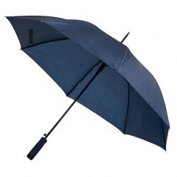 WINTERTHUR automatic umbrella,  dark blue - R07926.42, albastru