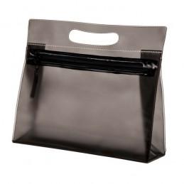 TRAVEL cosmetic bag, borseta cosmetica - R08599.02, negru