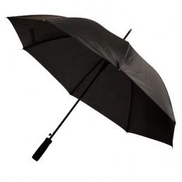 WINTERTHUR automatic umbrella,  black - R07926.02, negru