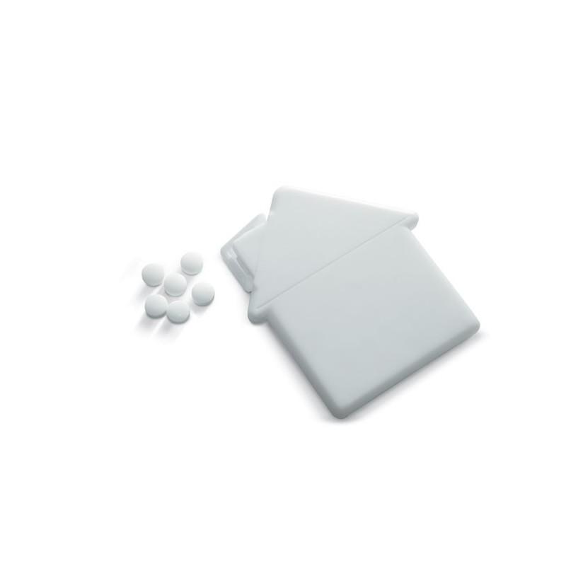 BERMONDS - Cutie cu dropsuri de mentă     KC6636-06, White