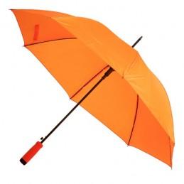WINTERTHUR automatic umbrella,  orange - R07926.15, Orange