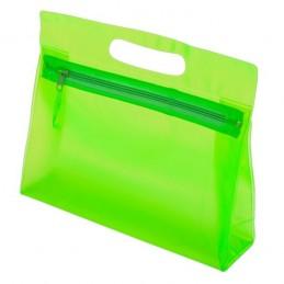TRAVEL cosmetic bag,  borseta cosmetica - R08599.55, Verde