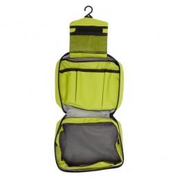 TRAVEL COMPANION cosmetic bag,  borseta cosmetica - R08646.55, Verde