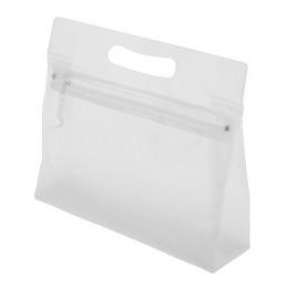 TRAVEL cosmetic bag, borseta cosmetica - R08599.06, white