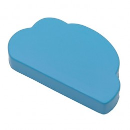 NUBILLO antistress toy,  light blue, nor - R89098.28, albastru