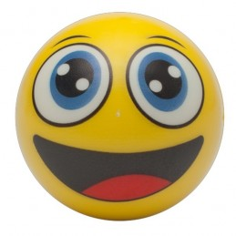 SPOOKY antistress toy,  yellow - R89097.03, galben