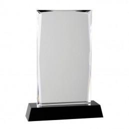 TRADITION Trofeu din cristal - R22181, white