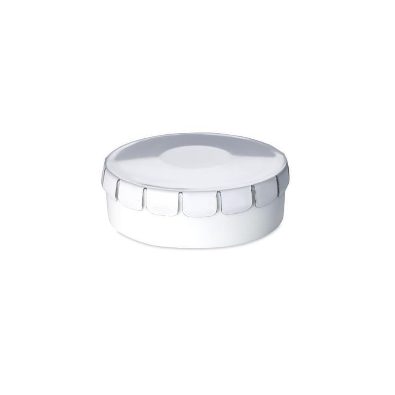 MINTO - Cutie dropsuri fără zahăr 10gr MO7232-06, White