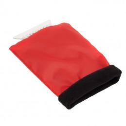 GLOVE II ice scraper,  red - R17782.08, rosu