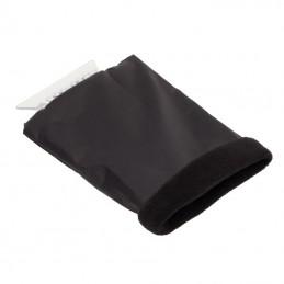 GLOVE II ice scraper,  black - R17782.02, negru
