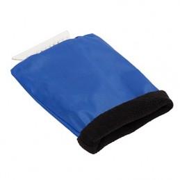 GLOVE II ice scraper,  blue - R17782.04, albastru