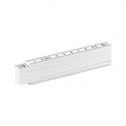 METER - Metru pliabil tâmplărie de 1m  MO9591-06, White