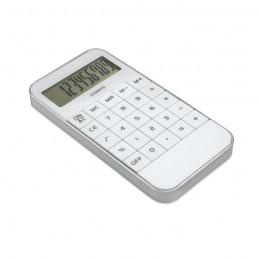 ZACK - Calculator                     MO8192-06, White