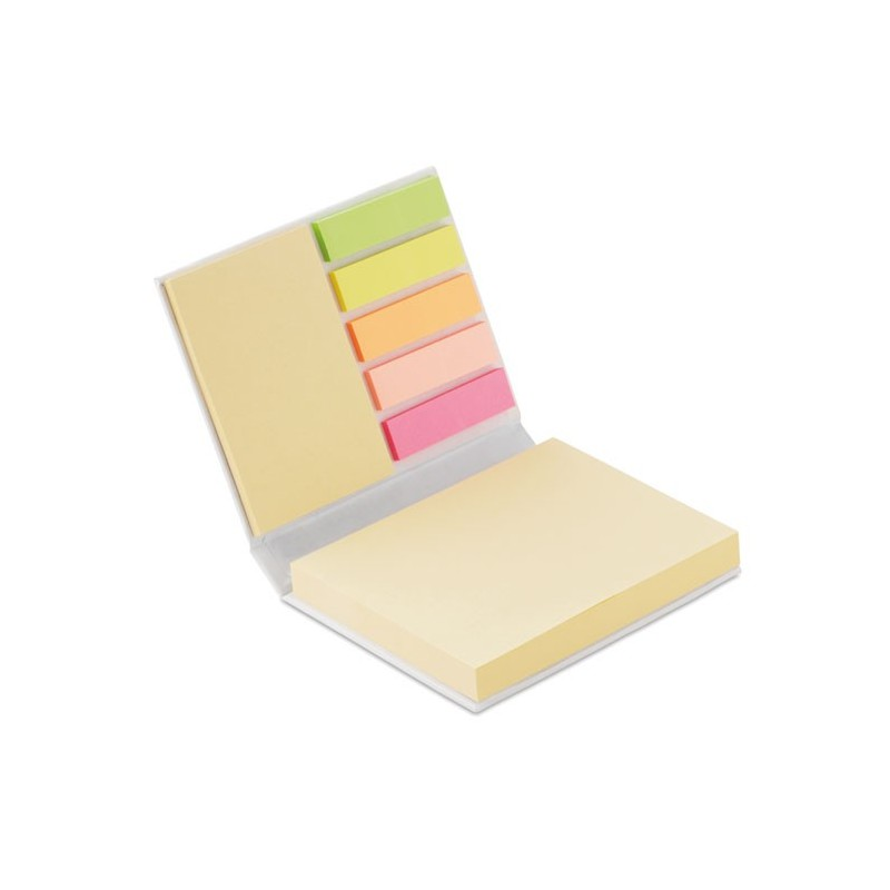 VISIONMAX - Set notes adezive              IT3233-06, White