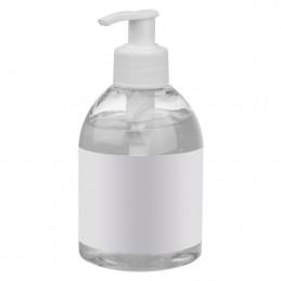 Gel dezinfectant, 300ml - 5888766, Transparent